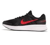 NIKE系列-RUN SWIFT 2 男款黑紅色運動慢跑鞋-NO.CU3517003