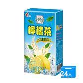 光泉果茶物語檸檬茶250ml 24 ~愛買~