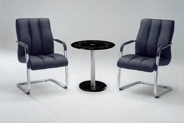 【 IS空間美學】6835洽談椅