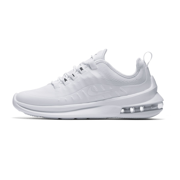IMPACT Nike Wmns Air Max Axis White 仙女鞋 白 全白 增高 AA2168-100