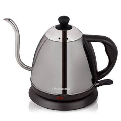 法國 THOMSON 湯姆笙 0.8L 掛耳式咖啡快煮壺 / 細口壺 SA-K02
