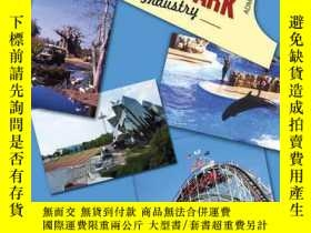 二手書博民逛書店The罕見Global Theme Park IndustryY256260 Clave, S. A. Oxf