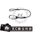 【EC數位】Camera Tether 相機掛繩