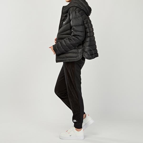 Nike Sportswear Lightweight 女款 黑 保暖 羽絨 連帽 外套 CU5095-011