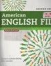 二手書R2YB《American ENGLISH FILE 3 2e》2014-