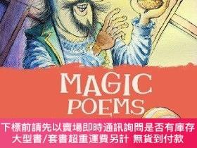 二手書博民逛書店Magic罕見PoemsY255174 Foster, John  Paul, Korky (ilt) Oxf