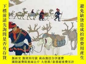 二手書博民逛書店People罕見of Eight Seasons19139 Er