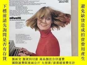 二手書博民逛書店Shit罕見and Die: Who is the Olivetti Girl?Y280169 Maurizi