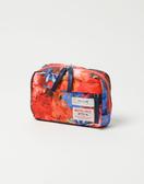 MSPC(master-piece) MSPC x nowartt No.12925-P18-RED [藝術家品牌聯名收納包-紅色]