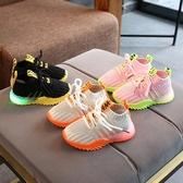 兒童鞋子秋冬單鞋2小孩4男童運動鞋5女童寶寶軟底學步棉鞋1-3歲半  Cocoa