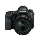 【買就送原廠電池!再折4000元!】 Canon EOS 6D Mark II+24-70 kit 單鏡組 6D2 公司貨 晶豪泰3C