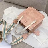 促銷高級感包包洋氣女包夏新款潮韓版百搭斜背包小清新時尚手提包 宜室