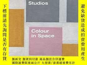 二手書博民逛書店Mondrian罕見and His Studios: Colour in SpaceY360448 Franc
