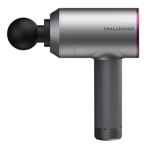 Challenger 英國運動美學筋膜槍 CHALLENGER Slim