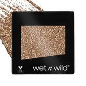 wet n wild 幻彩閃耀SOLO眼影-焦黃 1.4g