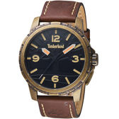 Timberland狂野硬派時尚腕錶     TBL.15257JSA 02