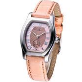 Revue Thommen 藝術家系列 機械腕錶12515.3536