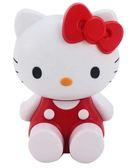 【卡漫城】 Hello Kitty 小檯燈 ㊣版 LED燈泡 小夜燈 桌燈 造型 檯燈 裝飾品 日本原裝進口 房間