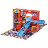 TAKARA TOMY 米奇妙妙車隊提盒遊戲組