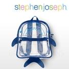 Stephen Joseph 透明背包(鯊魚)