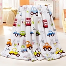 純棉空調被 兒童夏涼被全棉卡通薄被子幼兒園寶寶嬰兒夏被可水洗