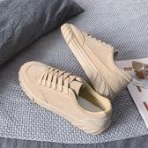 帆布鞋韓版男鞋皮鞋百搭休閒運動板鞋低幫布鞋【英賽德3C數碼館】