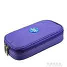 保冷袋 冰皇胰島素冷藏盒便攜式制冷藥品冷藏包保溫包干擾素隨身冰袋冰包【果果新品】