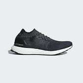 Adidas UltraBOOST Uncaged [DB1133] 女鞋 運動 慢跑 襪套 灰 黑 愛迪達