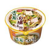 味王香蔥肉燥湯麵87g【康鄰超市】