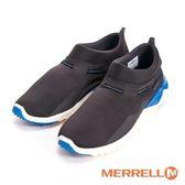 MERRELL 1SIX8 MOC 輕量休閒運動 女鞋-黑(另有紅、灰)