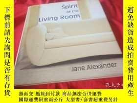 二手書博民逛書店Spirit罕見of the Living RoomY23568 見圖 見圖
