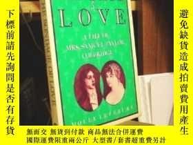 二手書博民逛書店Bondage罕見Of Love A Life Of Mrs Samuel TY466342 Molly Le