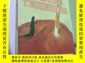二手書博民逛書店Still罕見Life Painting Techniques(京)Y179933 見圖 見圖