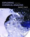 二手書博民逛書店《Exploring Chemical Analysis》 R2