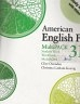 二手書R2YBb《American English File 3B 無CD》20