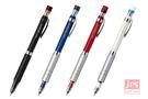 ZEBRA 斑馬 DelGuard Type-Lx 0.5mm 不易斷芯自動鉛筆