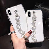 Realme X50 Pro 華碩 ZS590KS vivo X60 Pro 紅米 Note 9 小米 10T 鑽石手帶 手機殼 水鑽殼 訂製
