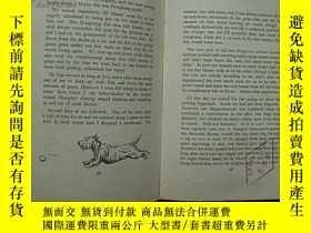 二手書博民逛書店MISTER.罕見CINDERS——外文原版 (1939年版,有