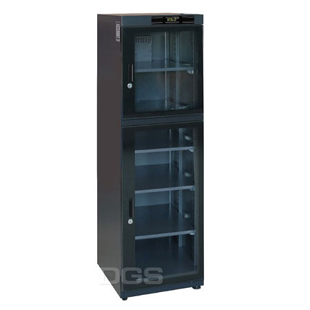 《Dr.Storage》儀器級電子防潮箱 Autodry Box