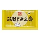 蒜蓉調合醬油膏 (8gx200包/袋x5...