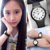 兒童手錶 指針電子兒童手錶女小學初中高中生學生防水男童機械錶男孩ins風 薇薇