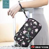 多功能護照夾女旅行機票保護套護照證件包大容量防水【探索者】