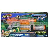 《 NERF 樂活打擊 》NERF自由模組闇影任務強力衝鋒╭★ JOYBUS玩具百貨