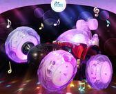 遙控車特技翻斗車充電動翻滾搖控大號越野遙控汽車男孩兒童玩具車-享家生活館