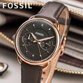 FOSSIL 高雅精緻設計時尚腕錶 ES3913 熱賣中!
