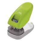 《享亮商城SL-112A 綠色 無針訂書機 PLUS