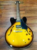 凱傑樂器 展示新品 TOKAI 日本製 ES 135 SB 爵士空心吉他