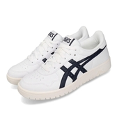 Asics Tiger 休閒鞋 Japan S 白 藍 深藍 女鞋 運動鞋 基本款 【PUMP306】 1192A148102