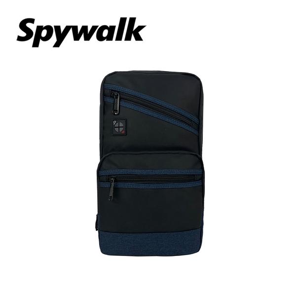 SPYWALK 帥氣低調單肩包 NO:S8105