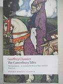 【書寶二手書T6/原文小說_BFZ】The Canterbury Tales_Geoffrey Chaucer